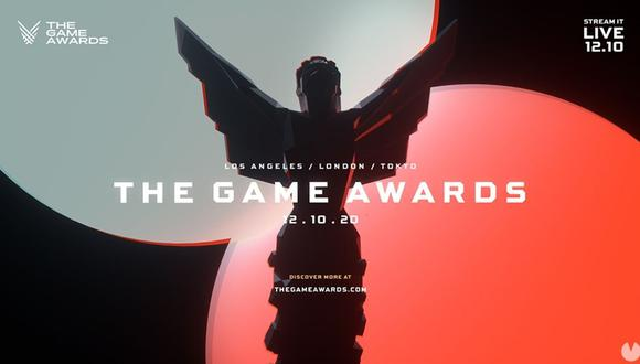 The Game Awards 2020: Bandai Namco prepara un gran anuncio en el evento. (Foto: Difusión)