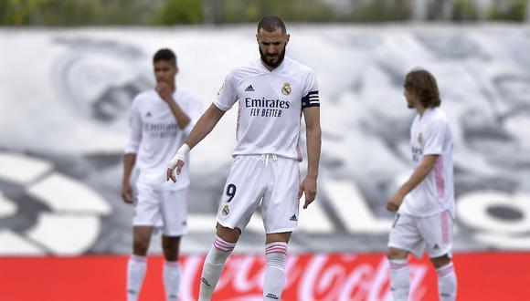 Real Madrid buscará vender a más de un jugador para recuperar lo perdido por la pandemia del coronavirus (COVID-19).(Foto: AP)