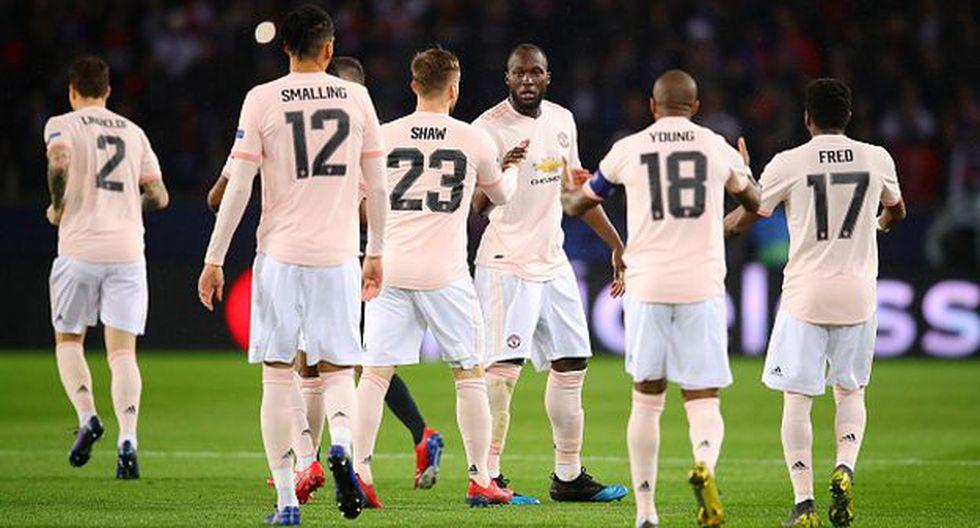 Manchester United marcha en el sexto puesto de la Premier League. (Foto: Getty)