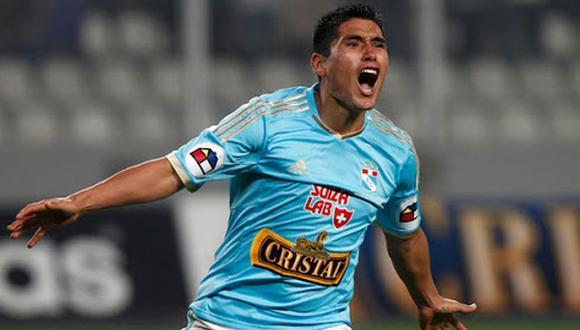 Ávila podría volver a defender los colores de Sporting Cristal. (Foto: GEC)
