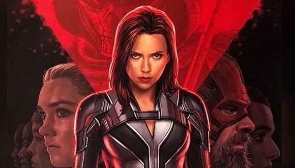 Black Widow: ¿cuándo se estrena el tráiler extendido del la película de la Fase 4 del UCM? (Foto: Marvel)