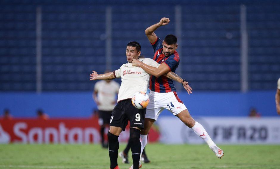 Universitario de Deportes enfrentará el fin de semana a Carlos Stein por la fecha 3 de la Liga 1. (Foto: Jesús Saucedo/GEC)