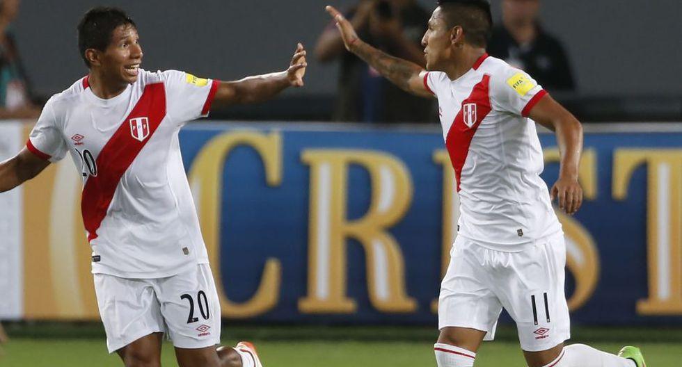 Raúl Ruidíaz y Edison Flores se enfrentarán en la MLS.