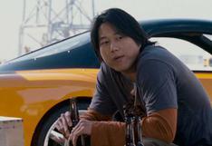 """""""Rápidos y furiosos"""": así fue como Sung Kang volvió a ser Han después de """"Tokyo Drift"""" en """"The Fast Saga"""""""