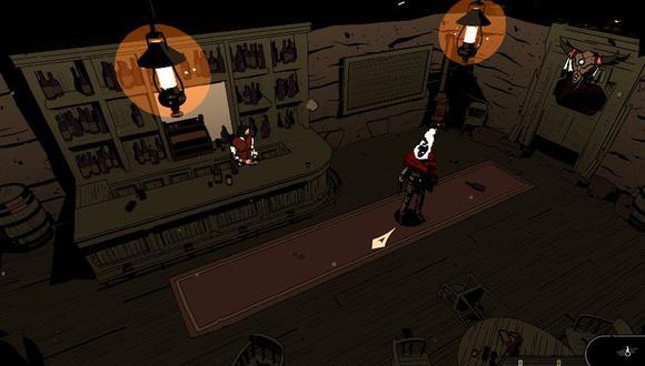 """Juegos online: """"West of Dead"""" está disponible en Steam y Xbox One"""