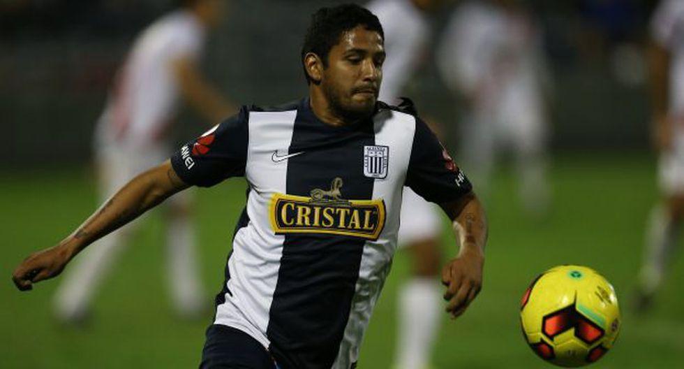 Manco juega con la Reserva: la explicación de Alianza Lima sobre su situación. (USI)