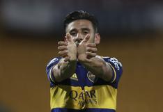 Triunfo agónico: Boca Juniors venció por la mínima diferencia al DIM por Libertadores