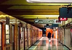 Fiestas patrias en todo México: conoce los horarios del metro y metrobús para este 15 y 16 de septiembre