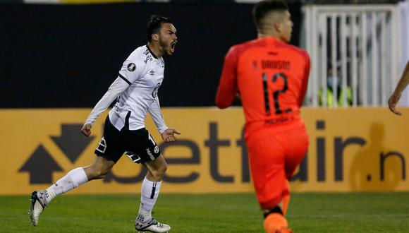 Colo Colo vs. Peñarol (2-1): resumen, goles y estadísticas por la Copa  Libertadores 2020 | FUTBOL-INTERNACIONAL | DEPOR