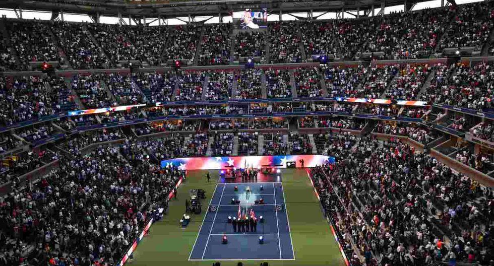 US Open 2019 EN VIVO: programación de la primera ronda con Nadal, Federer y Djokovic. (Foto: AFP)