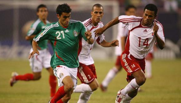 Nery Castillo jugó en Olympiacos, Manchester City, Rayo Vallecano, entre otros. (Getty)