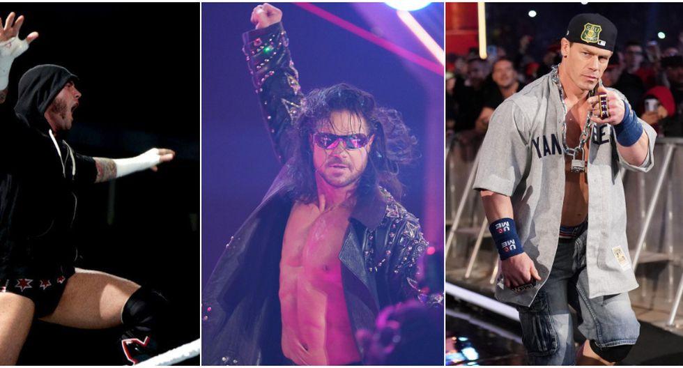 Las posibles sorpresas  para el Royal Rumble 2020. (WWE)