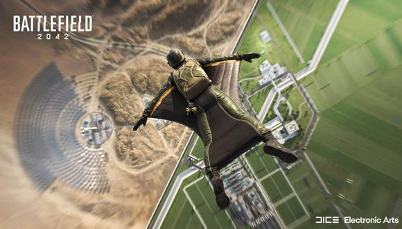 'Battlefield 2042' saldrá a la venta el próximo 22 de octubre de 2021. (Foto: EA)