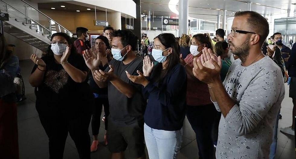 Últimas noticias y casos infectados en Colombia por coronavirus al lunes 30 de marzo. (Foto: EFE)