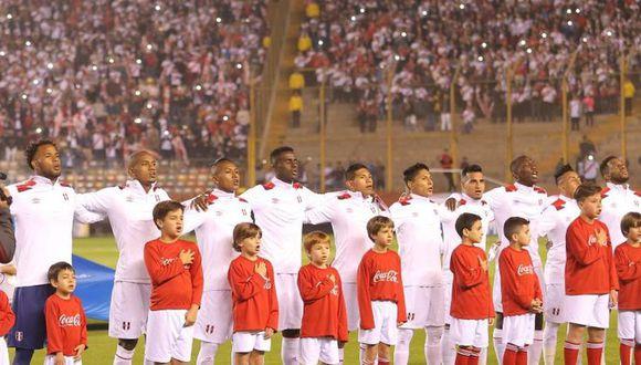 Selección Peruana evalúa jugar en el Monumental (Foto: GEC)