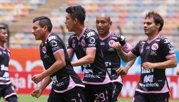 Sport Boys y Sport Huancayo se enfrentaron en el estadio Monumental. (Foto: Liga 1)