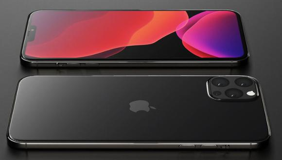 iPhone 12: fecha de lanzamiento, novedades y más sobre el nuevo modelo de Apple. (Foto: Difusión)