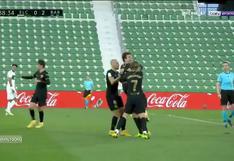Monumental jugada de De Jong: Riqui Puig anota el 2-0 y sentencia el Barcelona vs Elche [VIDEO]