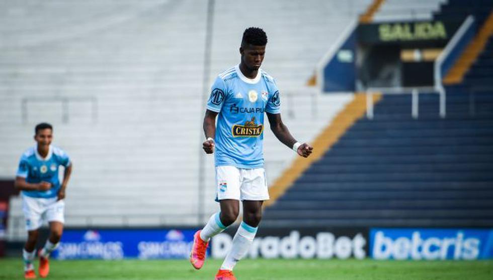 Washington Corozo fue cedido por un año a Pumas UNAM. Conoce qué otras traspasos ha tenido Sporting Cristal en los últimos años. (Foto: Liga 1)