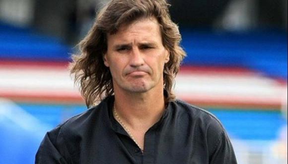 Rubén Darío fue el cuarto técnico que dejó la Liga 1. (Foto: Agencias)