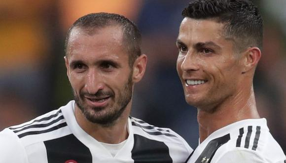 Cristiano Ronaldo quedó segundo, por detrás de Luka Modric, en la entrega del Balón de Oro del año pasado. (Foto: Agencias)