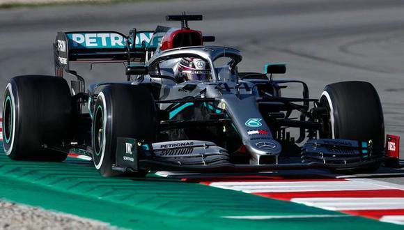 F1 2019: la Fórmula 1 se apoyará en el popular videojuego tras la cancelación del torneo por el coronavirus.
