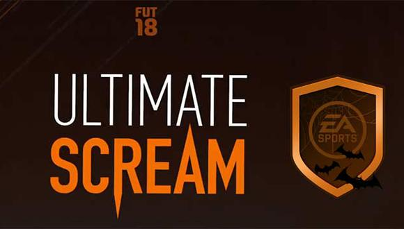 Ultimate Scream - FIFA 18. (Foto: easports)