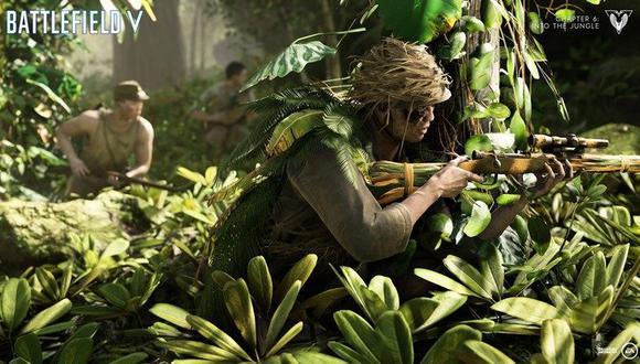 Battlefield 6 contaría con un Battle Royale gratuito según rumores. (Foto: DICE)