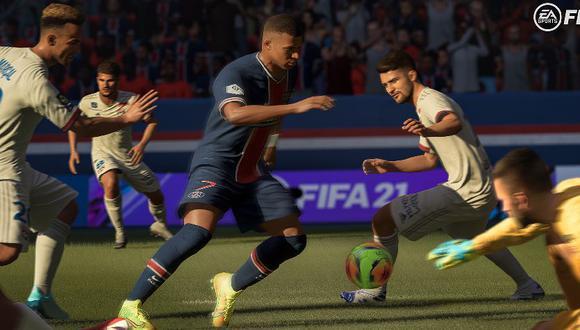 Equipo de fútbol rechaza este aspecto de FIFA 21 y donó su dinero a una buena causa