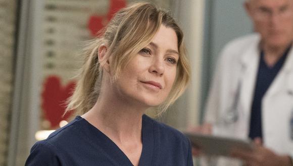 Grey's Anatomy: Ellen Pompeo revela qué es lo peor de interpretar un papel durante casi 20 años (Foto: ABC/Mitch Haaseth)