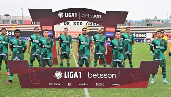 Alianza Lima es el equipo que menos goles recibió en el año. (Foto: Liga 1)