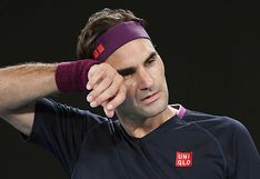 """Roger Federer desmotivado en esta pandemia: """"No me estoy entrenando porque no veo un motivo para hacerlo ahora mismo"""""""