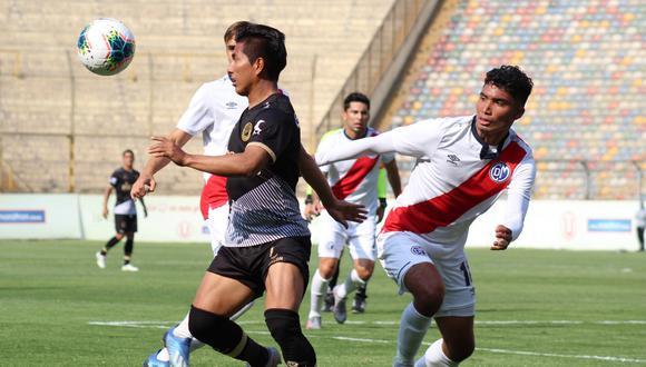 Municipal y Cusco FC no se sacaron. ventajas por la fecha 5 de la Fase 2. (Foto: Liga 1)