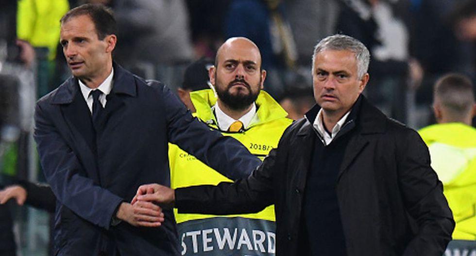 Niko Kovac llegó en abril de 2018 al Bayern Munich y firmó por tres temporadas. (Getty Images)