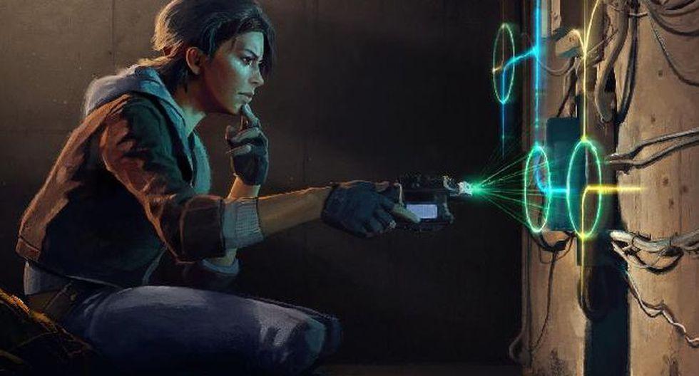 'Half-Life: Alyx' mejoró sus opciones de giro y corrigió errores en su nueva actualización.
