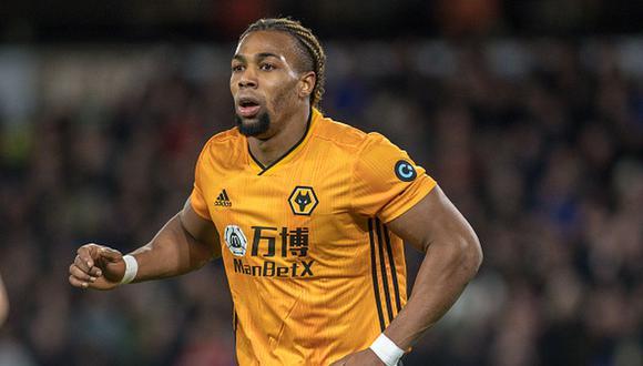 Adama Traoré es uno de los protagonistas en la Premier League 2020. (Foto: Getty Images)