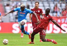 Atrasan a Florentino Pérez: Bayern Múnich buscará fichar a uno de los objetivos del Real Madrid