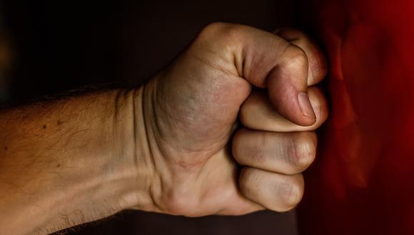 Un video viral muestra el poderoso y veloz puñetazo de una pulgada de un artista marcial chino que todos comparan con el de Bruce Lee. | Crédito: Pixabay / Referencial