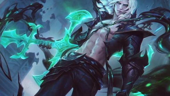 League of Legends desactivará a Veigo durante el MSI 2021. (Foto: Riot Games)