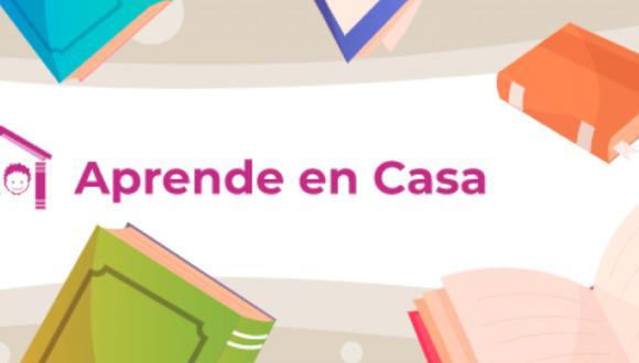 Aprende en Casa 3: horarios y canales de transmisión de las clases virtuales en México este martes 20 de abril (Foto: Twitter)