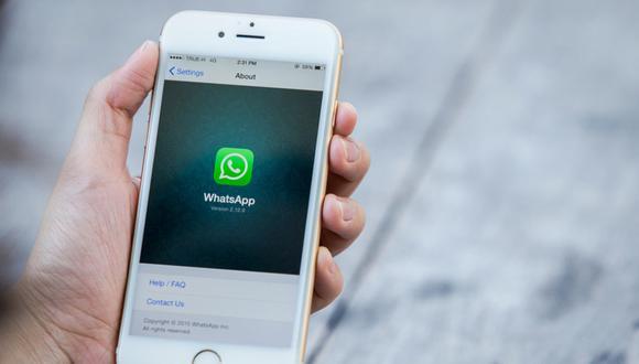 ¿Quieres realizar una captura de pantalla completa a tu conversación de WhatsApp? Sigue este truco. (Foto: WhatsApp)