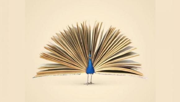 Responde si ves un pavo real o un libro para conocer qué es lo que debes modificar en tu . (Foto: Facebook)