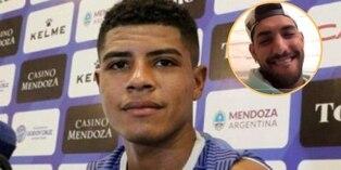 Alianza Lima: 'Rocky' Balboa ríe sobre comentario de Wilder Cartagena