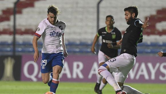Alianza Lima solo sumó un punto en la Libertadores: fue ante Estudiantes de Mérida (Fuente: Copa Libertadores).
