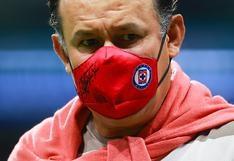 Directo a los libros de historia: Juan Reynoso igualó récord de puntos con Cruz Azul en la Liga MX