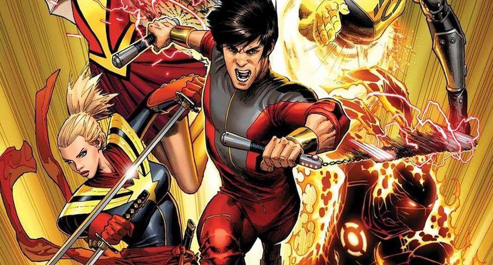 Marvel: 'Shang-Chi', futura película del UCM, se encuentran en busca de un actor que interprete a un 'jefe' de villanos.