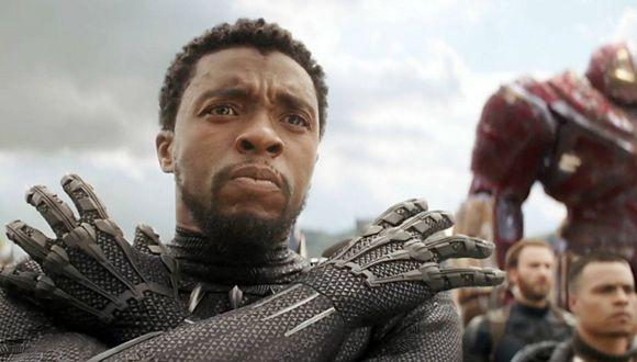 """Marvel desata la locura en redes sociales con esta escena de """"Avengers: Infinity War"""". (Foto: Marvel)"""