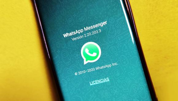 ¿No quieres que nadie vea tus mensajes recibidos en tu teléfono perdido? Aquí la solución. (Foto: Depor)