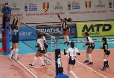 ¡Empezó el sueño! Alianza Lima derrotó a Regatas Lima por 3-1 en su debut en la Copa Nacional de Voleibol