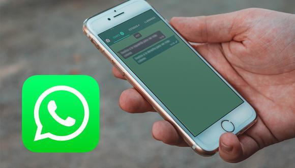 ¿Se puede cambiar de color WhatsApp? Aquí te enseñamos cómo hacerlo paso a paso. (Foto: WhatsApp)
